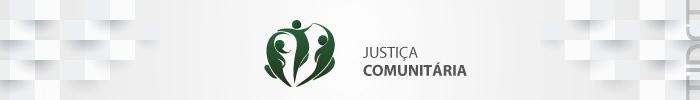 justiça comunitária