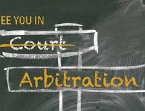 Glossário de Arbitragem Português > Inglês